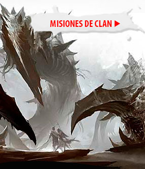 Misiones de clan - Esquina Powa